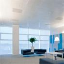 Офис компании Microsoft, Пескьера-Борромео